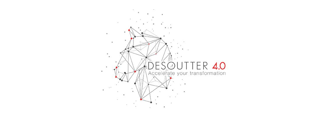 데소터가 여러분의 Industry 4.0 제조혁신을 지원합니다
