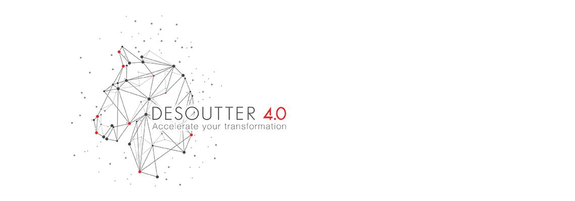 데소터가 여러분의 Industry 4.0 제조혁신을 지원합니다.
