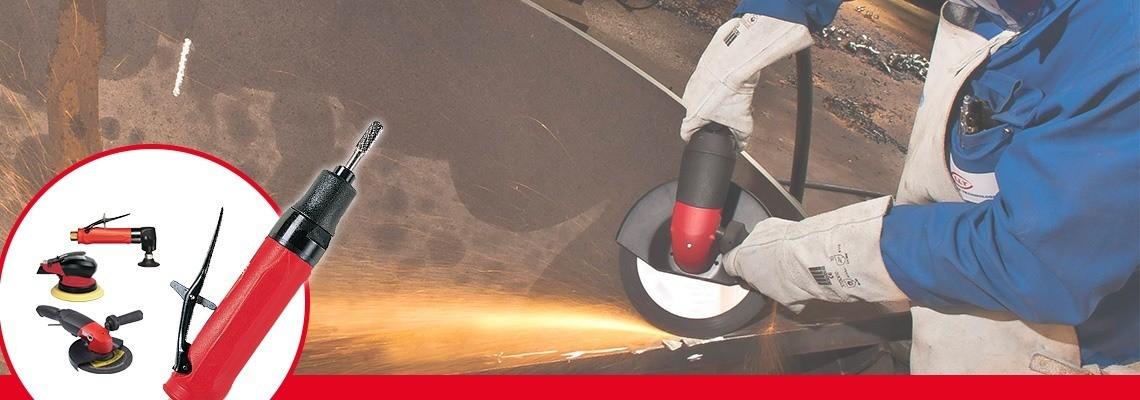 콘 바퀴 용 공기 그라인더를 찾고 있습니까? 데소터 는 고성능 공압식 연마기를 설계했습니다. 데모를 요청하세요.