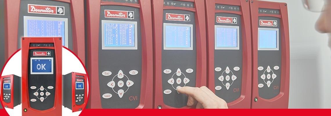 데소터의 MultiCVIL II 제품군을 확인하세요 : 자동차 및 항공산업 공정에 적합한 배터리 공구에 적용되는 고정형 스핀들, 컨트롤러 그리고 소프트웨어